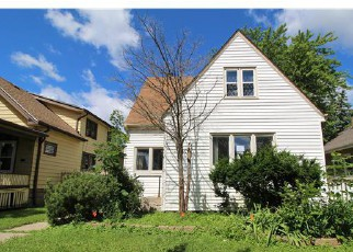 Foreclosure Home in Milwaukee, WI, 53209,  N 38TH ST ID: F4162078