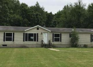 Foreclosure Home in Howell, MI, 48843,  DUTCHER RD ID: F4162112