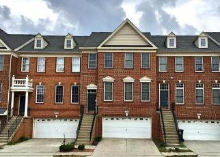 Foreclosure Home in Loudoun county, VA ID: F4162323
