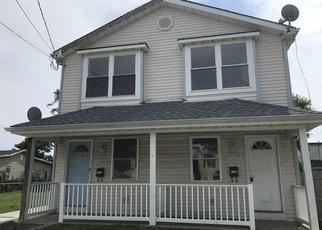 Foreclosure Home in Wildwood, NJ, 08260,  W YOUNGS AVE ID: F4162448