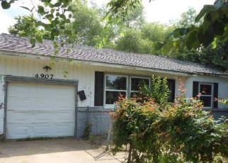 Foreclosure Home in Tulsa, OK, 74126,  N GARRISON PL ID: F4162557