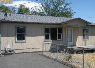 Casa en ejecución hipotecaria in Medford, OR, 97501,  CONNELL AVE ID: F4162570
