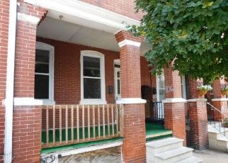 Foreclosure Home in Wilmington, DE, 19805,  W 5TH ST ID: F4162851