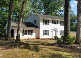 Casa en ejecución hipotecaria in Lawrenceville, GA, 30044,  CASTLE DR ID: F4162870