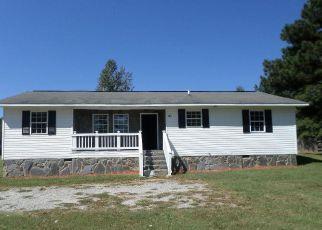 Casa en ejecución hipotecaria in Meriwether Condado, GA ID: F4162876