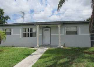 Casa en ejecución hipotecaria in Opa Locka, FL, 33056,  NW 208TH TER ID: F4163158