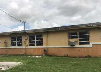 Casa en ejecución hipotecaria in Opa Locka, FL, 33056,  NW 175TH ST ID: F4163160