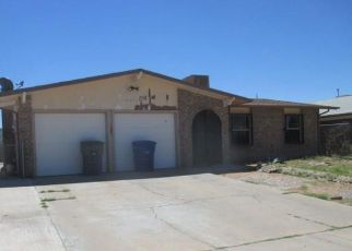 Foreclosure Home in El Paso, TX, 79924,  PALOMINO ST ID: F4163259
