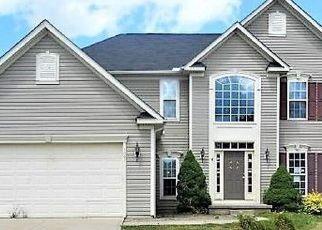 Foreclosure Home in Kent, OH, 44240,  CRESTVIEW CIR ID: F4163369