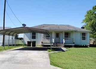 Casa en ejecución hipotecaria in Thibodaux, LA, 70301,  NORA T LN ID: F4163457