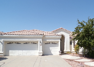 Casa en ejecución hipotecaria in Chandler, AZ, 85286,  S CHOLLA ST ID: F4163708