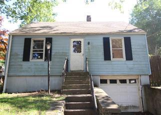 Casa en ejecución hipotecaria in Waterbury, CT, 06708,  NICHOLS DR ID: F4163726