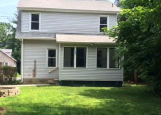 Casa en ejecución hipotecaria in Waterbury, CT, 06705,  FROST RD ID: F4163737