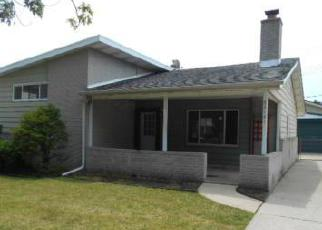Casa en ejecución hipotecaria in Taylor, MI, 48180,  CHAMPAIGN ST ID: F4163903