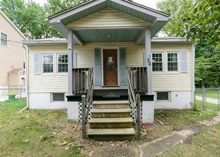 Casa en ejecución hipotecaria in Clementon, NJ, 08021,  WILSON RD ID: F4163956
