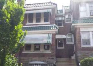 Casa en ejecución hipotecaria in Philadelphia, PA, 19138,  PENFIELD ST ID: F4164027