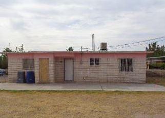 Foreclosure Home in El Paso, TX, 79907,  MANUEL DR ID: F4164069