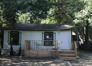 Casa en ejecución hipotecaria in San Antonio, TX, 78210,  HIAWATHA ID: F4164074