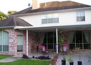 Casa en ejecución hipotecaria in Tomball, TX, 77377,  HAMMERSMITH DR ID: F4182908
