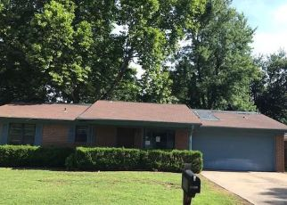 Foreclosure Home in Fort Smith, AR, 72903,  FRESNO ST ID: F4189622