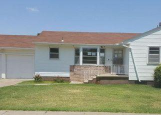 Casa en ejecución hipotecaria in Liberal, KS, 67901,  W 8TH ST ID: F4189633