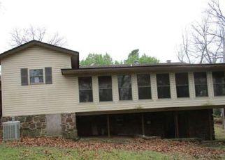 Casa en ejecución hipotecaria in Tahlequah, OK, 74464,  OAKRIDGE DR ID: F4189663
