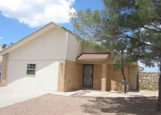 Foreclosure Home in El Paso, TX, 79936,  JERRY LEWIS WAY ID: F4189839