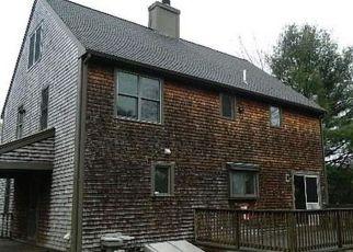 Casa en ejecución hipotecaria in Plymouth Condado, MA ID: F4189868