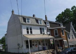 Casa en ejecución hipotecaria in Easton, PA, 18042,  SPRING GARDEN ST ID: F4190147