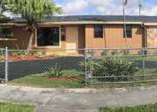 Foreclosure Home in Dade county, FL ID: F4190189