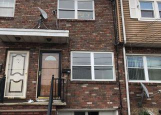 Casa en ejecución hipotecaria in Hudson Condado, NJ ID: F4190195