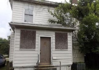 Foreclosure Home in Petersburg, VA, 23803,  ELM ST ID: F4190318