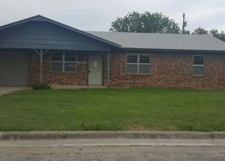 Foreclosure Home in Brownwood, TX, 76801,  DELWOOD DR ID: F4190346