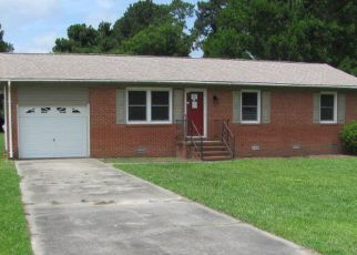 Foreclosure Home in New Bern, NC, 28562,  PARKER CT ID: F4190544