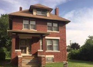 Casa en ejecución hipotecaria in Highland Park, MI, 48203,  MASSACHUSETTS ST ID: F4190768