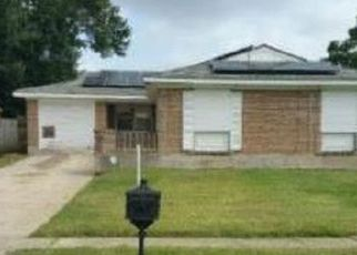 Foreclosure Home in New Orleans, LA, 70129,  DEAUVILLE CT ID: F4190803