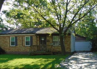 Foreclosure Home in Chicago Heights, IL, 60411,  GAILINE AVE ID: F4190873