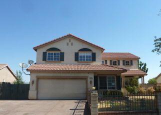 Casa en ejecución hipotecaria in Palmdale, CA, 93552,  PENCA AVE ID: F4190893