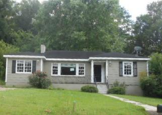 Foreclosure Home in Anniston, AL, 36207,  LYNN RD ID: F4191286