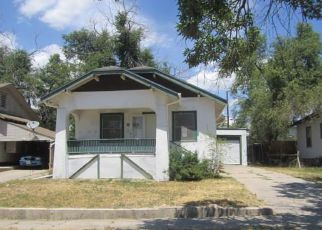 Foreclosure Home in Pueblo, CO, 81001,  E 11TH ST ID: F4191345