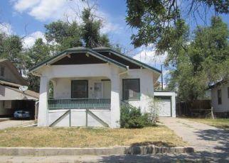 Casa en ejecución hipotecaria in Pueblo, CO, 81001,  E 11TH ST ID: F4191345