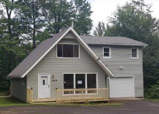 Foreclosure Home in Tobyhanna, PA, 18466,  COTTONWOOD LN ID: F4191591