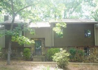 Foreclosure Home in Anniston, AL, 36206,  POST OAK RD ID: F4191872