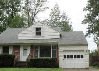 Foreclosure Home in Euclid, OH, 44123,  E 242ND ST ID: F4192126