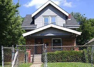 Foreclosure Home in Kansas City, MO, 64127,  COLLEGE AVE ID: F4192326