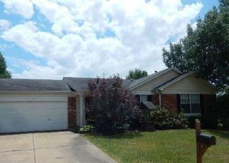 Foreclosure Home in Saint Peters, MO, 63376,  EMBERWOOD DR ID: F4192339