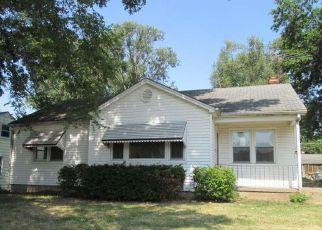 Foreclosure Home in Saint Peters, MO, 63376,  S CHURCH ST ID: F4192352