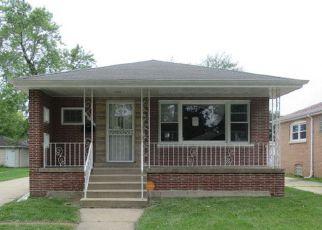 Casa en ejecución hipotecaria in Riverdale, IL, 60827,  S SCHOOL ST ID: F4192620