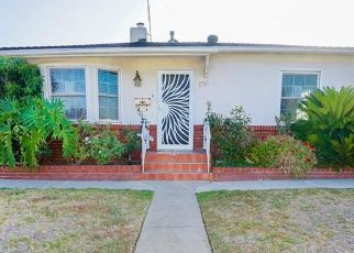 Foreclosure Home in Los Angeles, CA, 90040,  BARTMUS ST ID: F4192799