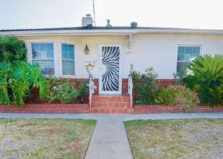 Casa en ejecución hipotecaria in Los Angeles, CA, 90040,  BARTMUS ST ID: F4192799